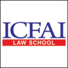 Five day refresher training course in ICFAI Law School