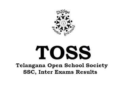 TOSS SSC and Inter exams to be held in October