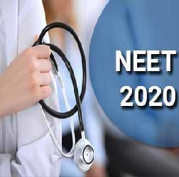 NEET, JEE Main 2020 exams which are scheduled to take place in June