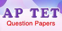 AP TET 2018 Paper II(A) English Language (Telugu)