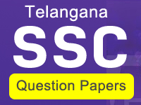 TS SSC Biological Science (UM) 2021 Model Paper